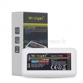 Contrôleur led RGB + CCT 12v-24v mi-light