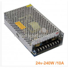 Alimentation 220V-24V 240W