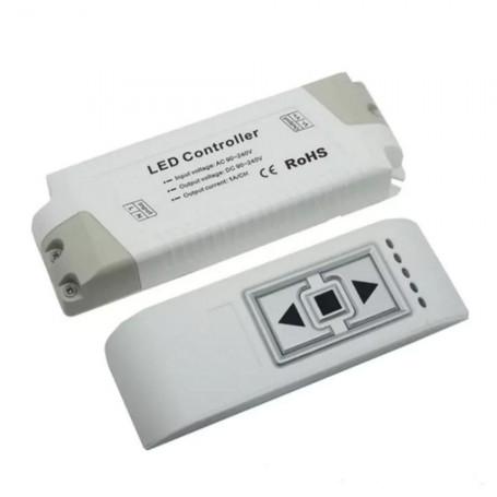Variateur de lumière led 220v 450w