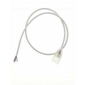 Cordon néon flexible 180° rgb