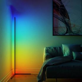 Luminaire d'angle LED Pixel