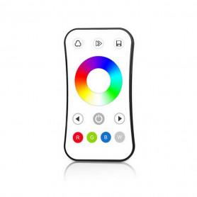 Télécommande radio RGB RGBW