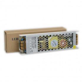 Bloc d'alimentation 300W 12v 25A IP20 slim