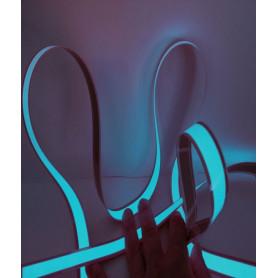 Bande luminescente 2M - Bleu