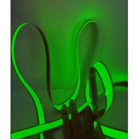 Bande luminescente 2M - Verte