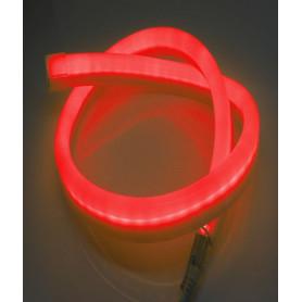 Kit Led néon flex rouge