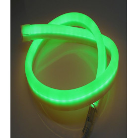 Kit Led néon flex vert