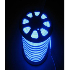 Led neon flex 180° sur mesure