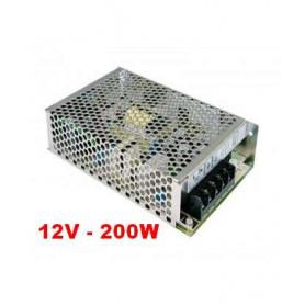 Alimentation 12V-200W