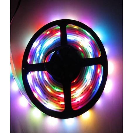 BANDE LED ANIMEE RGB