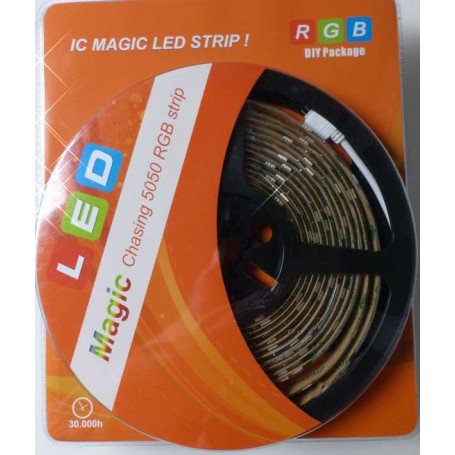 MAGIC LED DIGITAL