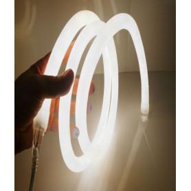 Neon flex 360° 12V Blanc