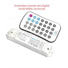 Contrôleur led digital
