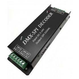 Décodeur DMX-SPI