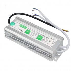 Alimentation 12V-100W Waterproof