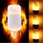 Ampoule flamme