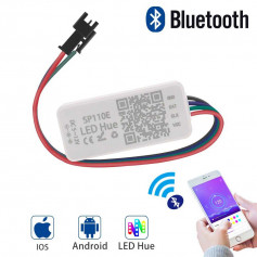 smart controleur bluetooth IOS Android 5v 12v