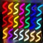 Neon Flex RGB 4096 couleurs 12v-24v DMX