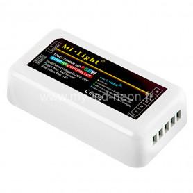 Contrôleur led RGB et RGBW 4 canaux 12v-24v mi-light