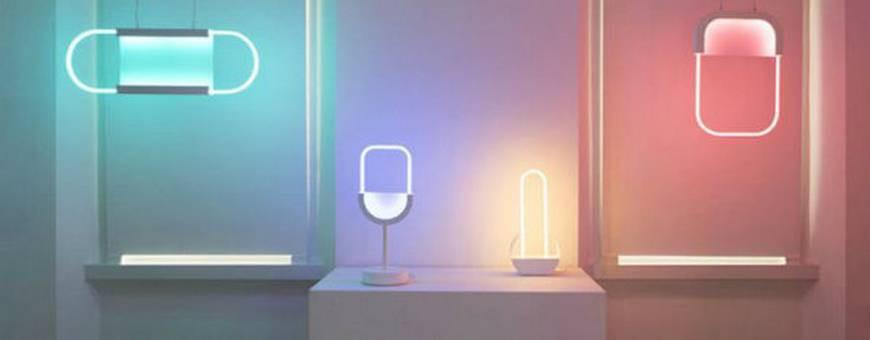 LED NEON FLEX 180°